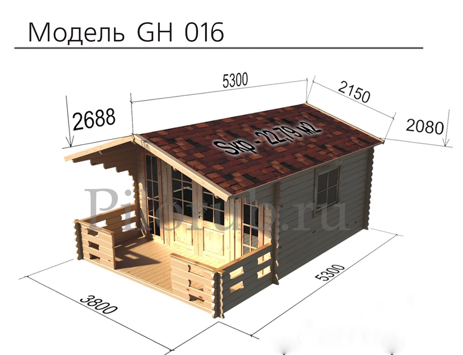 GH016