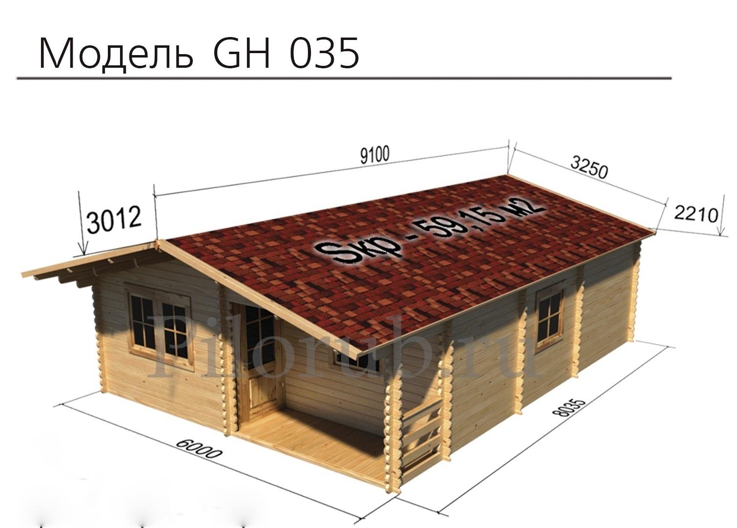 GH035
